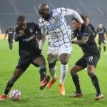 Denis Zakaria Juve Inter