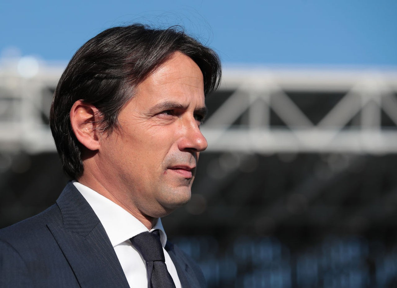 Nainggolan Inter Capozzucca Cagliari