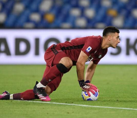 Udinese Silvestri Verona Montipò