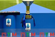 Sorteggio calendari Serie A 2021 22