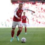 """Braconaro (Figc): """"Eriksen al momento non idoneo per il calcio italiano"""""""