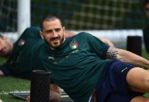 Juventus, nasce la Bonucciata