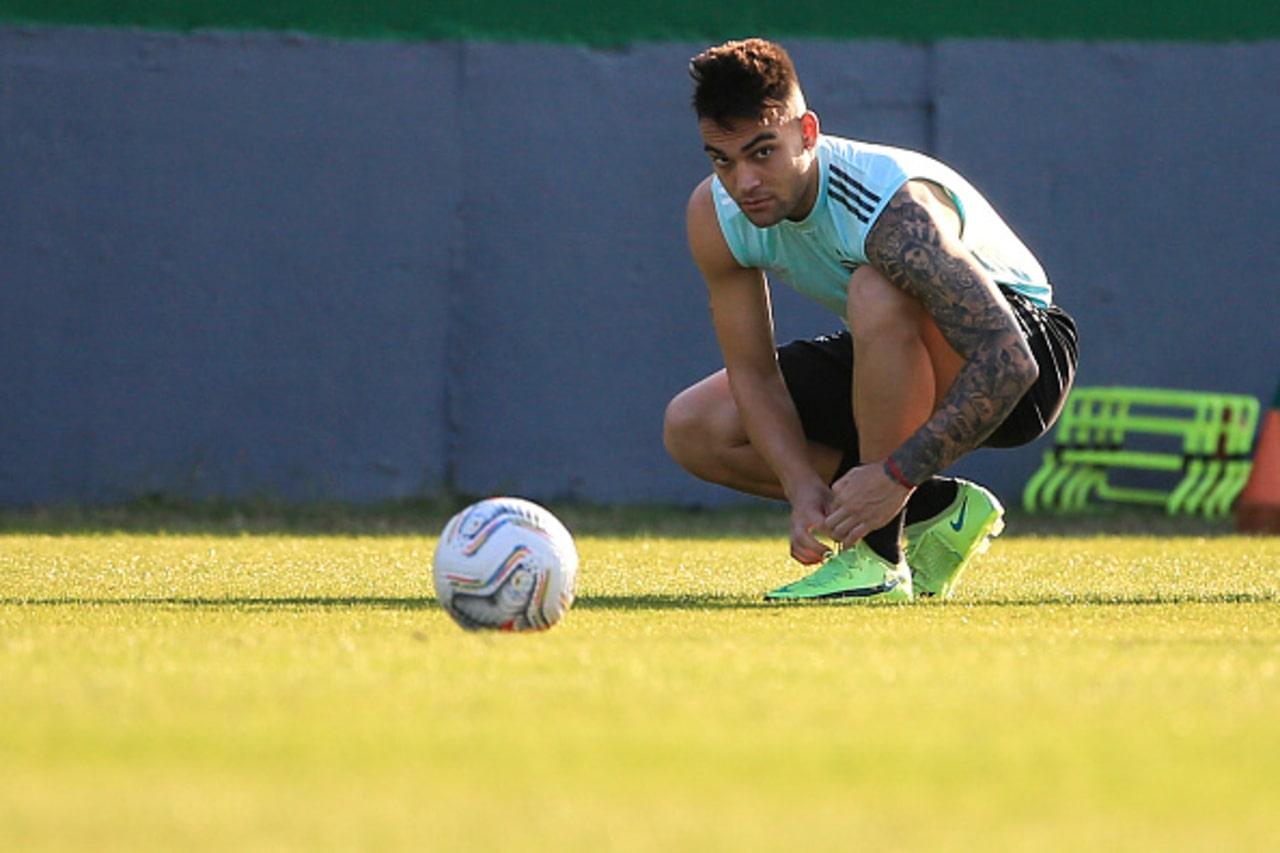 Calciomercato Inter, in bilico Lautaro Martinez | C'è l'Arsenal