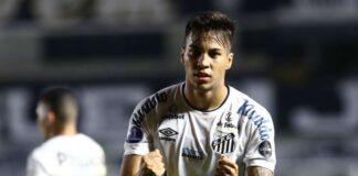 Juventus, si accelera per Kaio Jorge