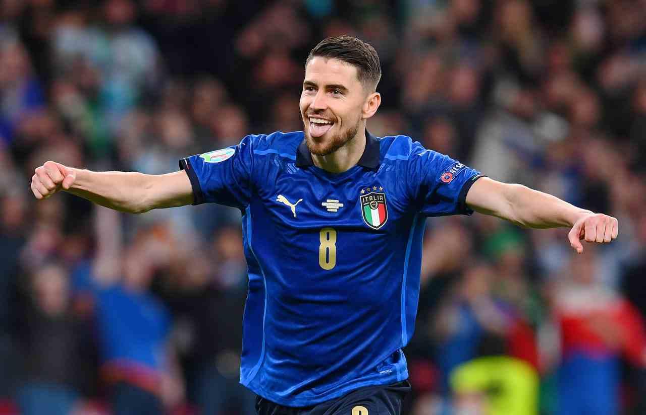 Dal Chelsea all'Italia: perché Jorginho merita il Pallone d'Oro