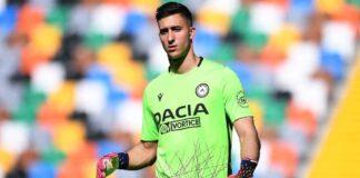 Calciomercato Udinese, svolta per il dopo Musso | Si avvicina Silvestri