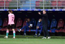 Juventus, doppio indizio su Griezmann e Pjanic: entrambi in panchina