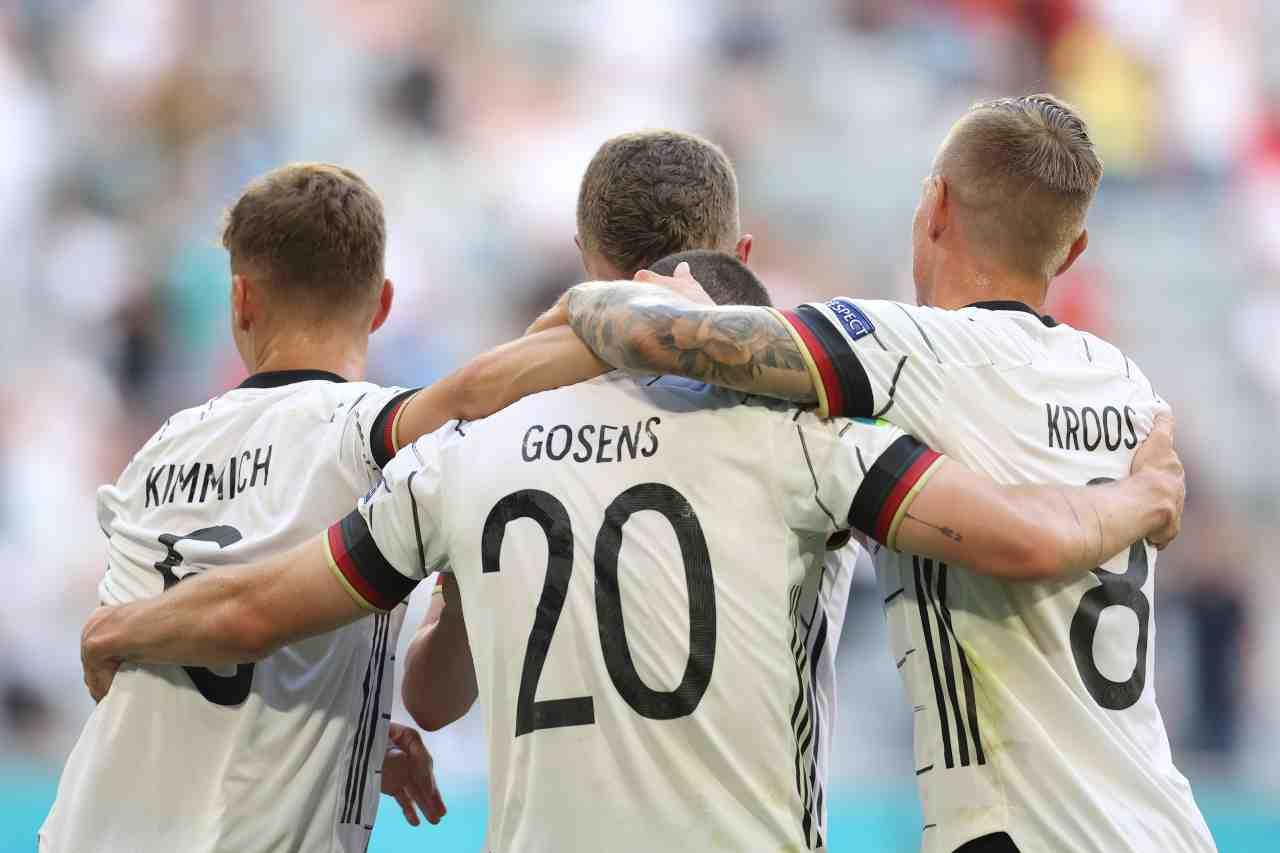 Calciomercato Juventus, non solo Locatelli   Strategia per Kroos