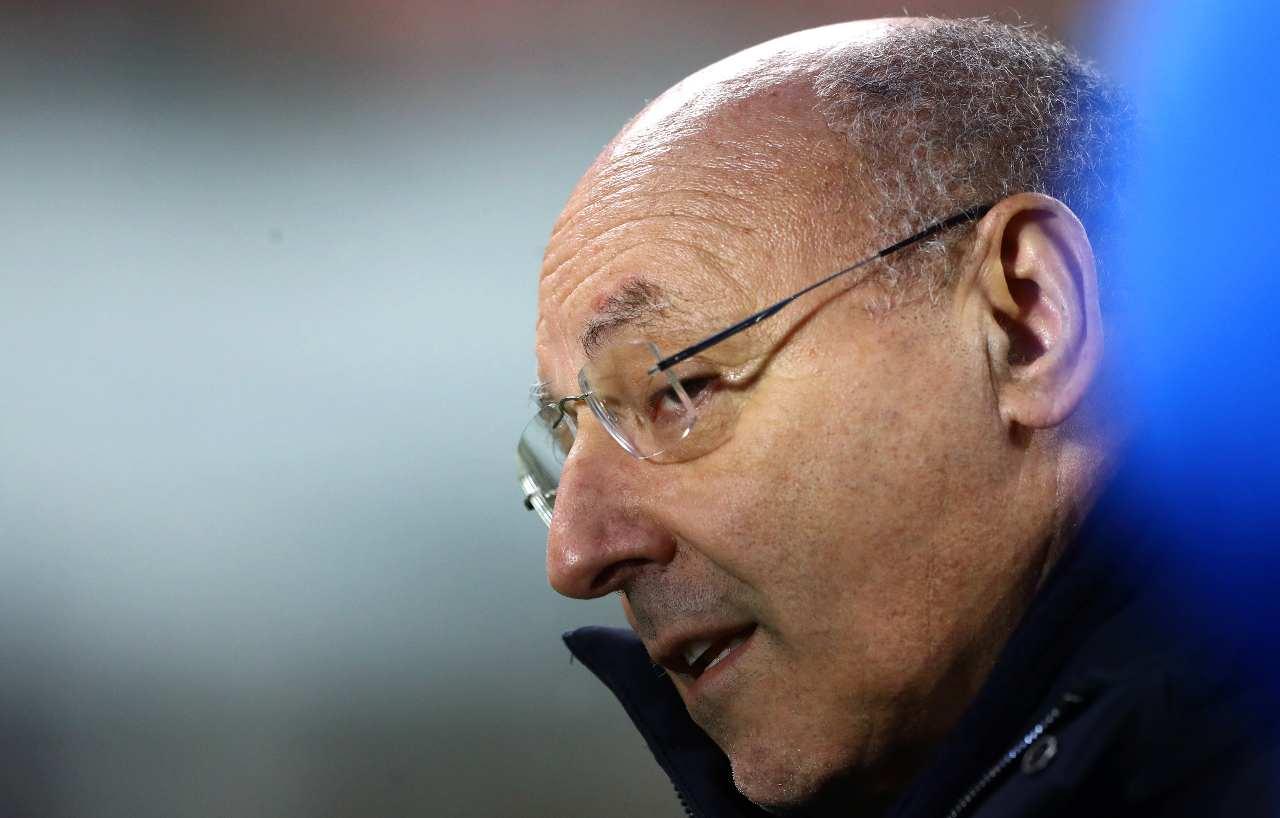 Calciomercato Inter, il punto sulla trattativa Nandez