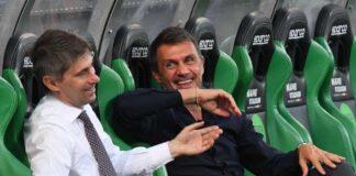 Calciomercato Milan Abraham Trequartista