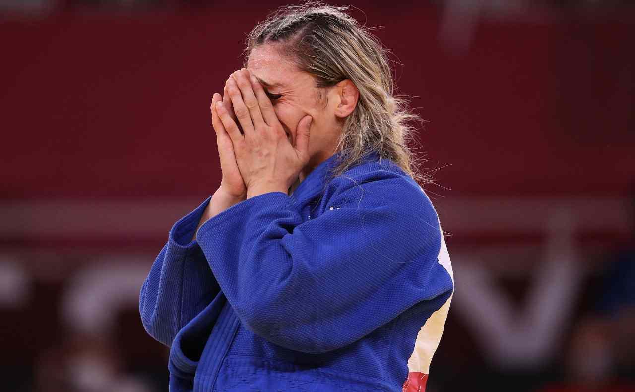 Olimpiadi, decima medaglia per l'Italia | Maria Centracchio è di bronzo