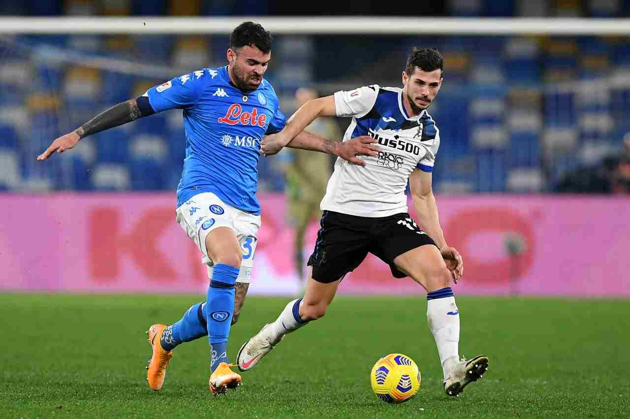 Inter Lukaku Scamacca Raspadori Petagna Caicedo