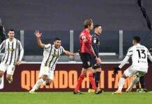 Juventus, UFFICIALE: positivo al Covid