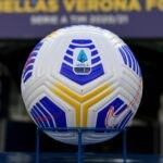 Pallone Serie A