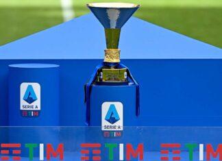 Serie A, 443 milioni persi per il Covid | Perdite record in Europa