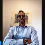 Umberto Calcagno a CMIT TV