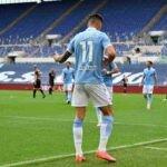 Calciomercato Inter, Simone Inzaghi vuole Correa della Lazio: le ultime