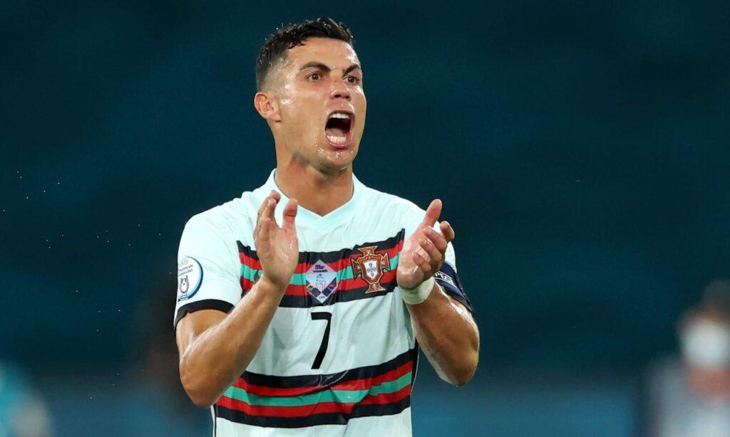 """CMIT TV   Juventus, Bianchin: """"Ecco la situazione Ronaldo-Allegri"""""""