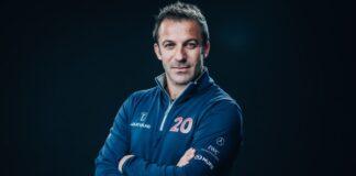 Del Piero neoallenatore UEFA A