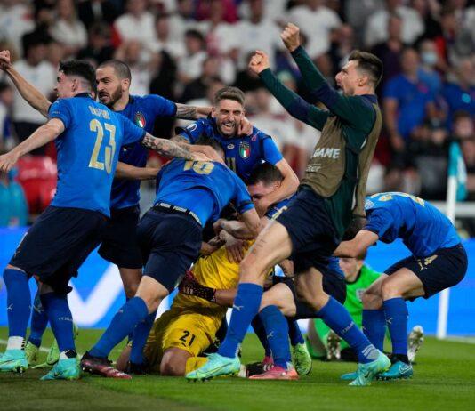 donnarumma italia finale euro 2020