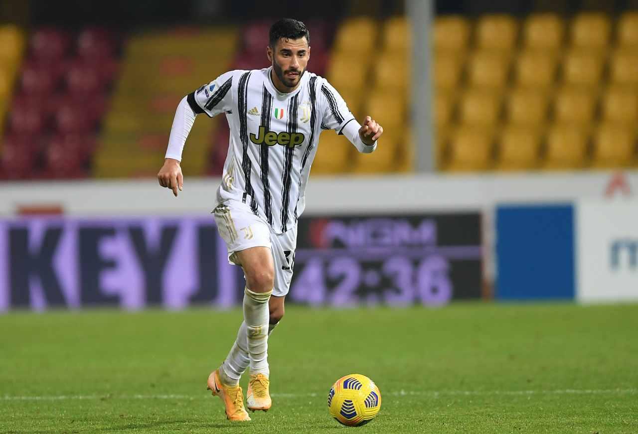 Calciomercato Juventus, trattativa avanzata   Accordo con l'Atalanta