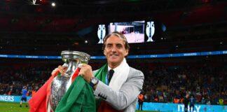 """Italia-Inghilterra, Bridge: """"Fa male perché non sopporto Mancini"""""""