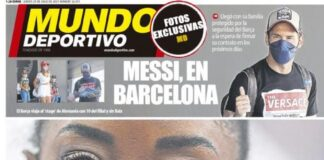 Mundo Deportivo, Humana