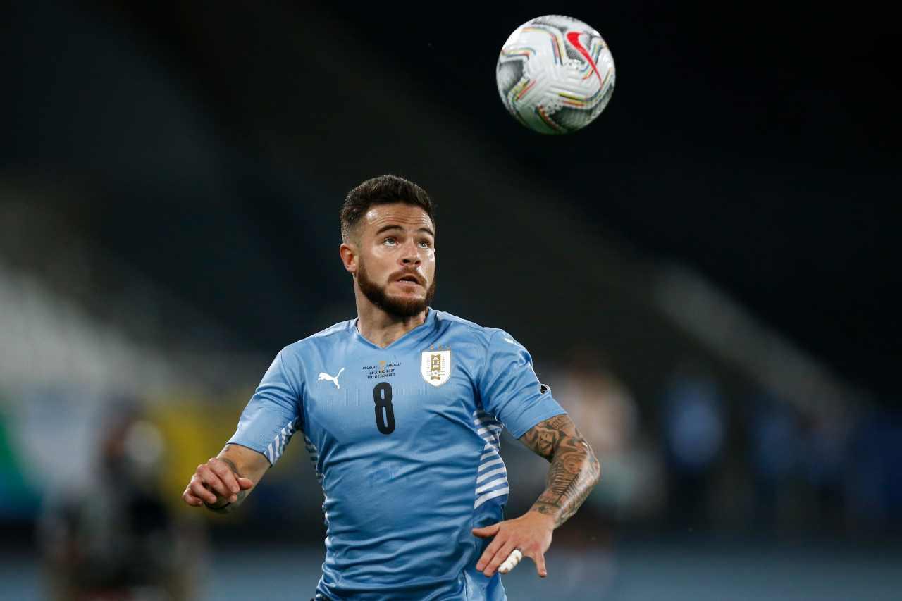 Calciomercato, Inter-Nandez: lunedì incontro, il giocatore arriva il 3 agosto