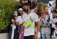 VIDEO CMIT | Juventus, Ronaldo al J-Medical: entusiasmo dei tifosi