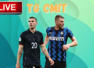CMIT TV   TG mercato e conferenza Allegri: segui la diretta delle 14!