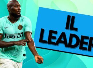 CMIT TV   Lukaku si riprende l'Inter: un leader per Inzaghi