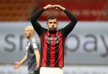 Calciomercato Milan, il Psg non molla Theo Hernandez: doppio ostacolo