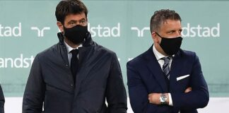Juventus Cherubini Pjanic