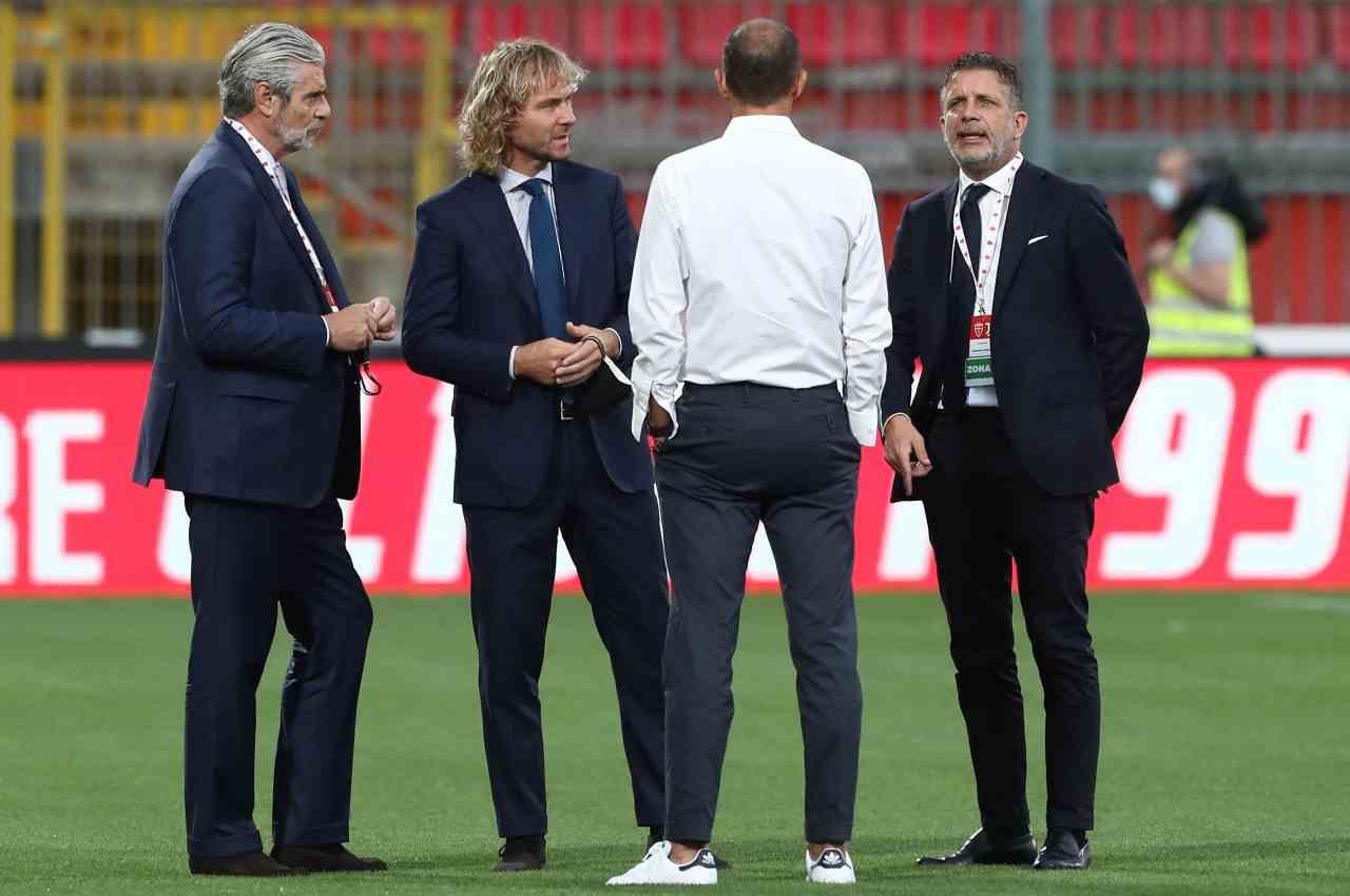 Calciomercato Juventus, rinnovo Chiellini   Domani a Torino e poi la firma