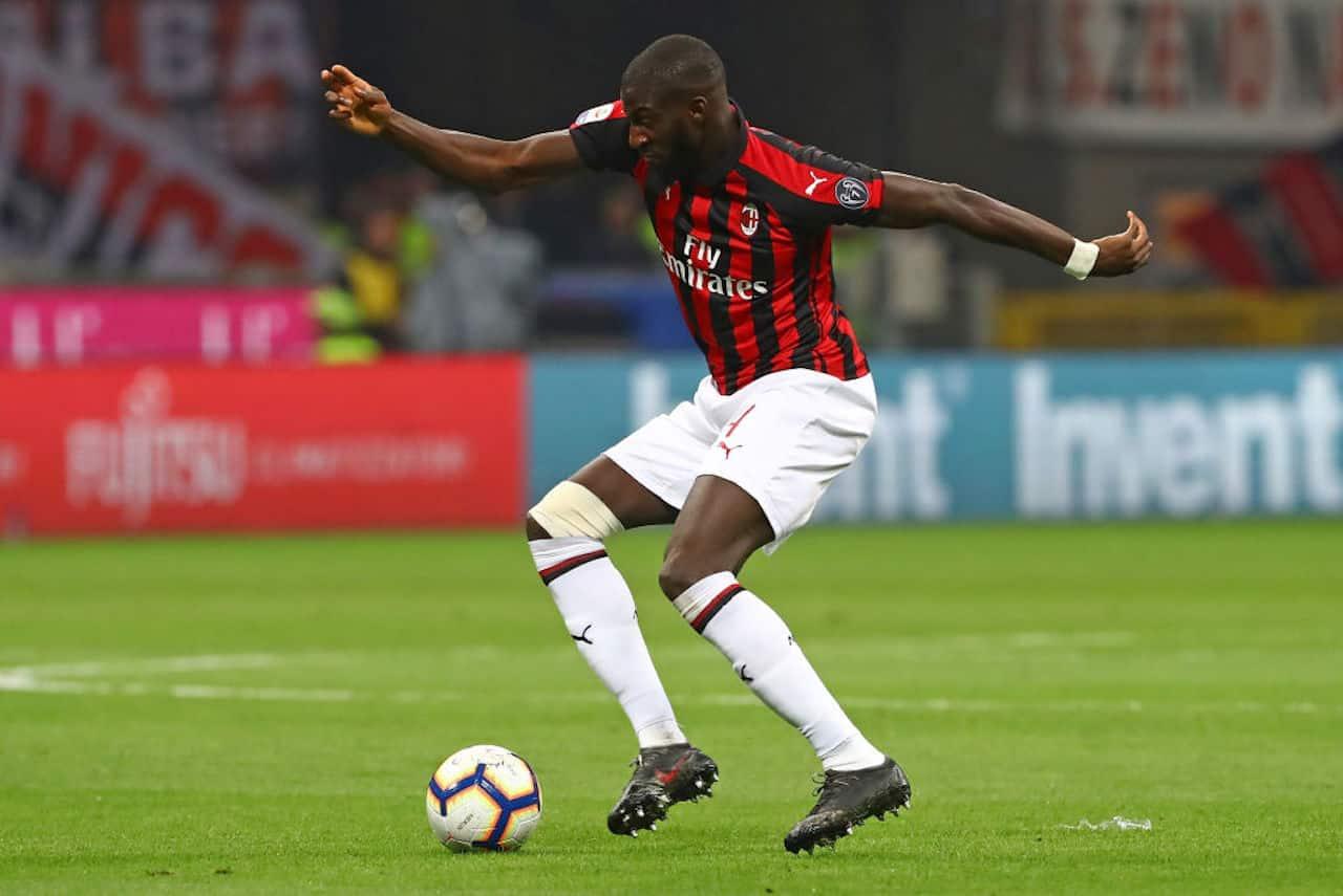 Calciomercato Milan, Bakayoko atteso in città: visite e firma
