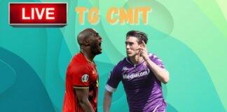 CMIT TV | TG mercato e Speciale Lukaku: SEGUI la DIRETTA!