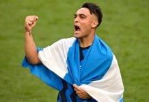 Calciomercato Inter, Atletico e Arsenal su Lautaro | Correa il sostituto