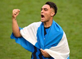 Calciomercato Inter, Atletico e Arsenal su Lautaro   Correa il sostituto
