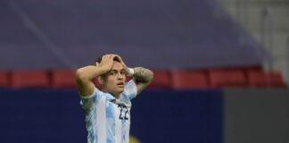 Calciomercato Inter, retroscena Lautaro Martinez   Offerta e triplo nome