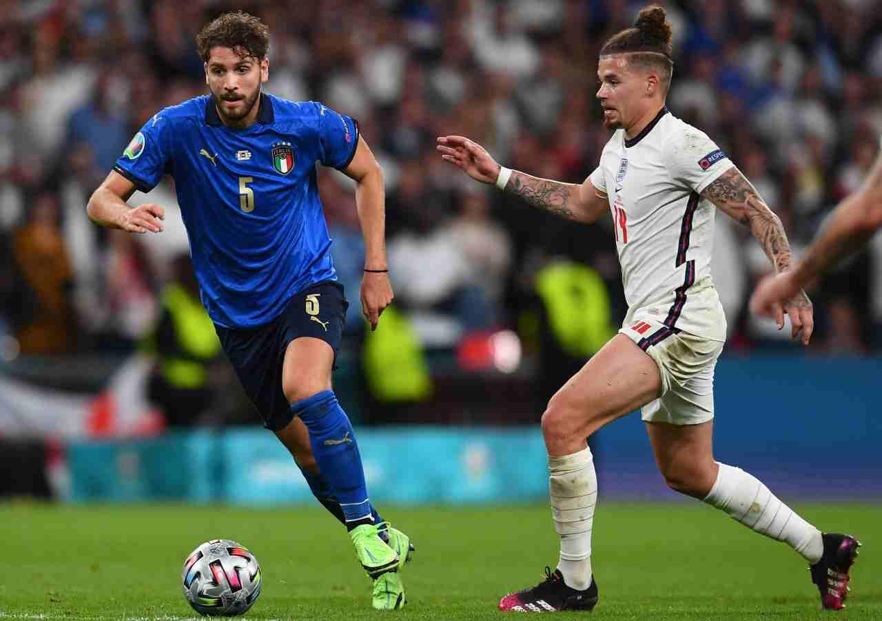 Calciomercato Juventus, affondo finale per Locatelli | Le cifre dell'affare