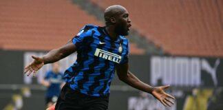 Romelu Lukaku accetterà la mossa del Chelsea se verrà soddisfatta la valutazione dell'Inter