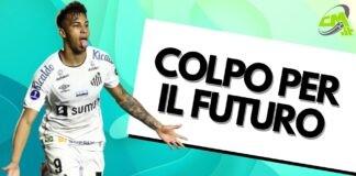 CMIT TV | Juventus, alla scoperta di Kaio Jorge: il profilo del brasiliano