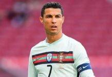 Juventus Mbappe Real Madrid PSG Ronaldo