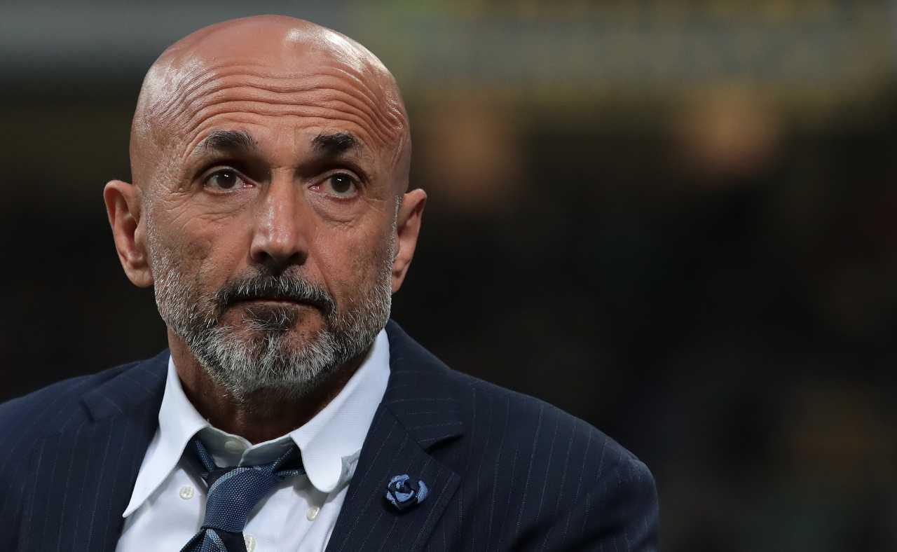 """CM.IT   Bayern Monaco-Napoli, la frase di Spalletti: """"Ci fanno un c... così"""""""