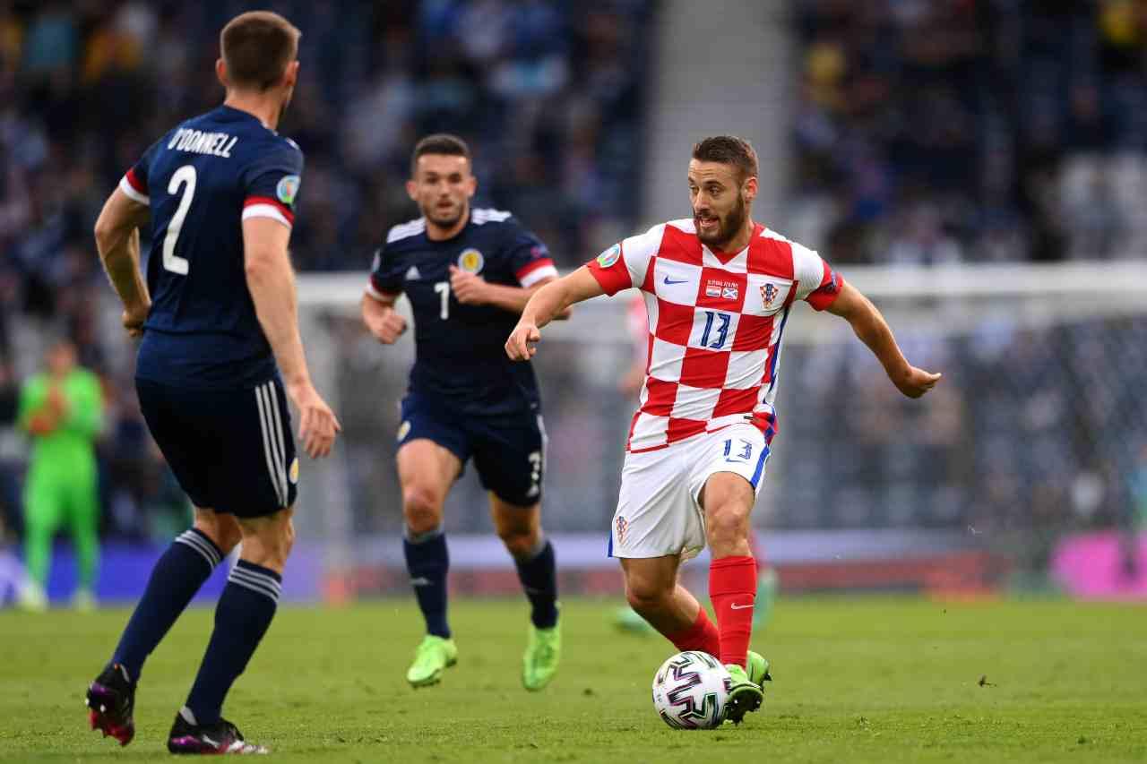 Calciomercato Milan, Vlasic resta nel mirino | La condizione per il colpo