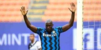 Calciomercato Inter, rilancio Chelsea per Lukaku: 130 milioni di euro