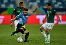 Calciomercato Inter, incontro con il Cagliari per Nandez