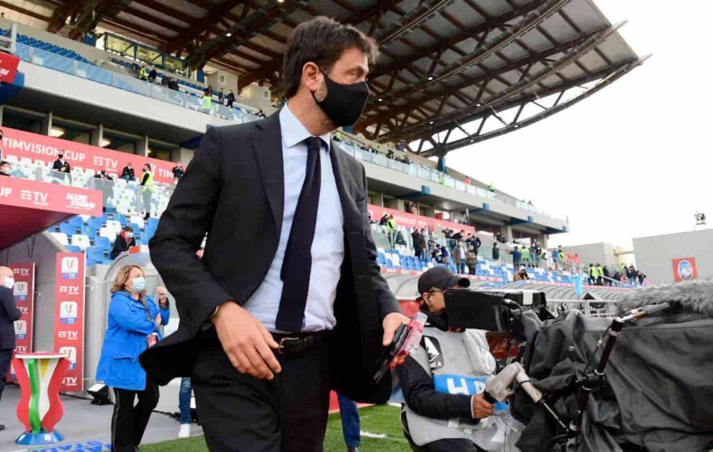 Juventus, Rudiger sceglie il Real Madrid