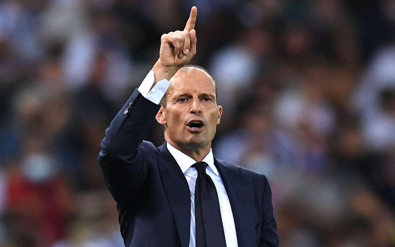 Colpaccio in Premier, la Juventus si gode l'apertura ufficiale