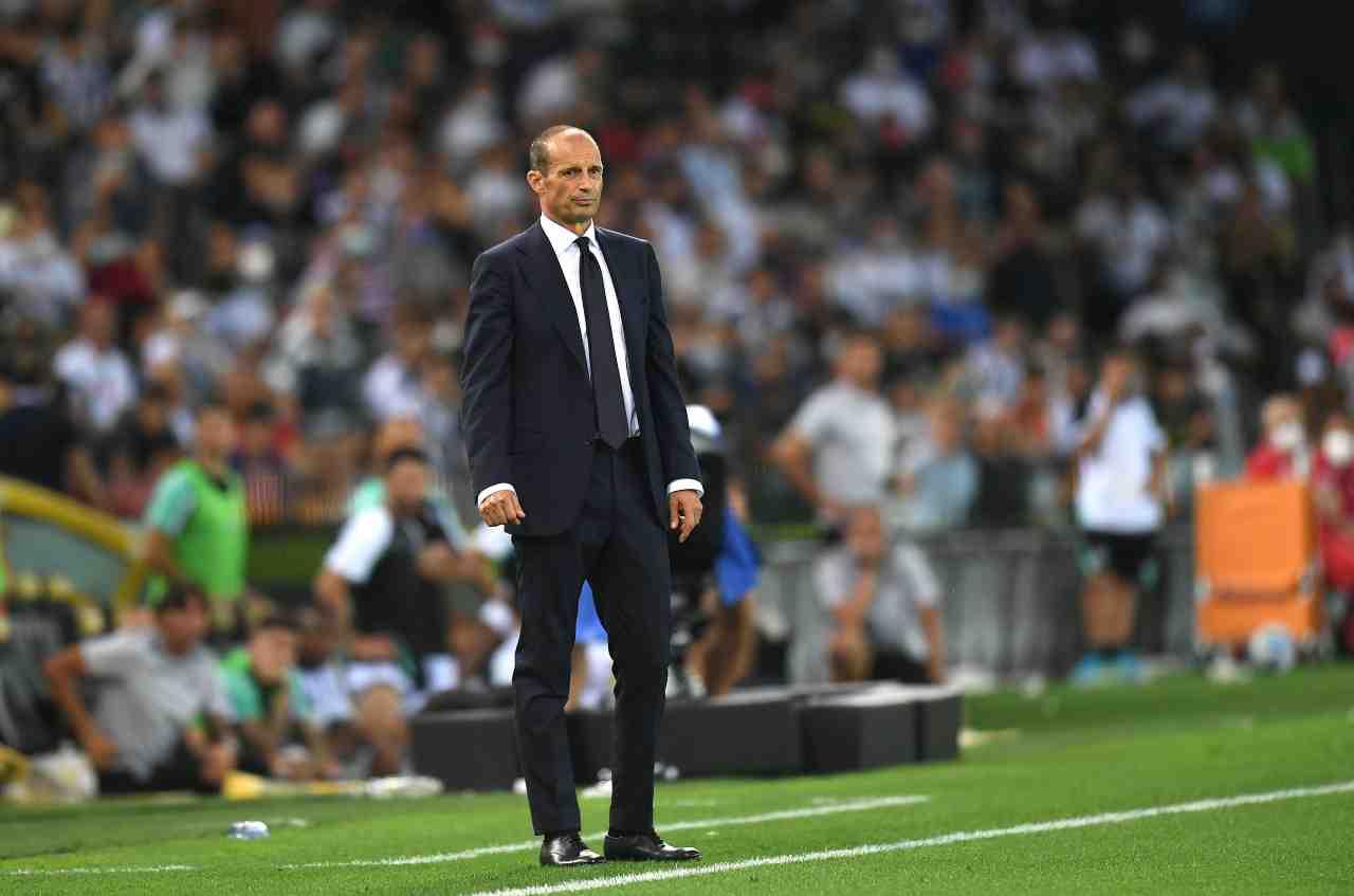 Juventus in crisi: Allegri sotto accusa